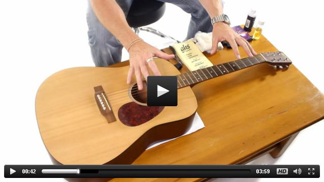 Introducing Mark the Guitar Guy ⋆ Jamorama