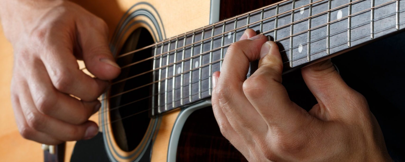Fingerstyle Guitar