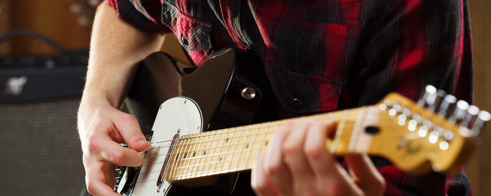 Lead Guitar for Beginners