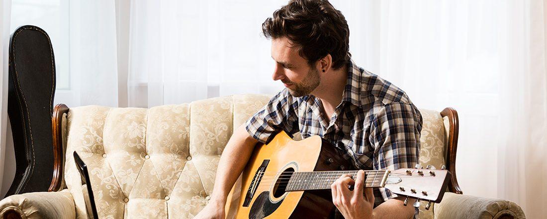 Beginner Guitar Method – Stage 2