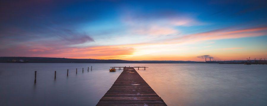 'The Dock of the Bay' by Otis Redding