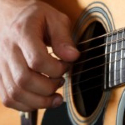 Group logo of Fingerstyle Guitar