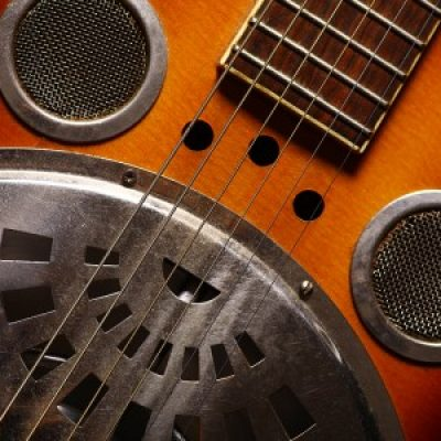 Group logo of The Blues Guitar Breakthrough