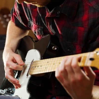 Group logo of Lead Guitar for Beginners